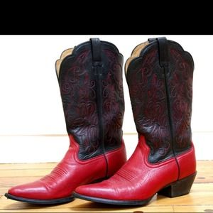 35% off Ariat Boots - Ariat Ladies Russet Heritage R-Toe Western ...