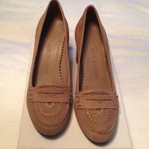 Jack Rogers Shoes - Great sensible but stylish Jack Rogers pumps Sz. 7