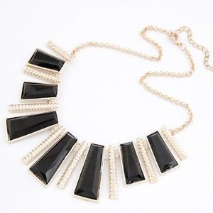 Jewelry - Gothic vintage statement necklace