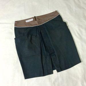 Stella McCartney Dresses & Skirts - Stella McCartney Navy Blue Sheath Designer Skirt