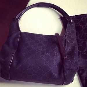 Gucci Hobo - ✔Authentic