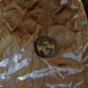 Gucci mens jacket