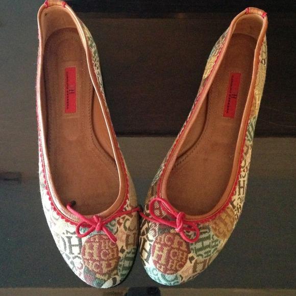 Carolina Herrera Shoes Flats Poshmark