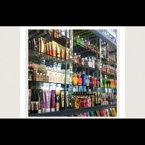 Tanning lotions and extenders
