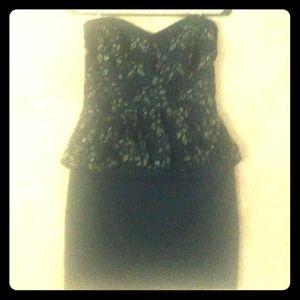 LBD: Black Dress!