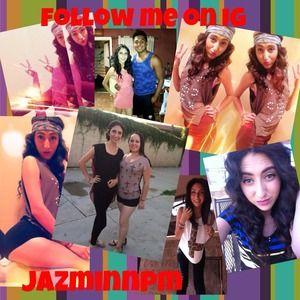 Follow Me On IG: jazminnpm