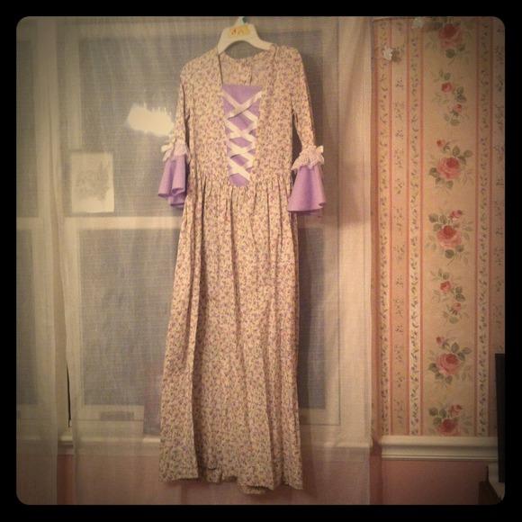 Dresses & Skirts - Prairie dress for Girls. Great Halloween costume!