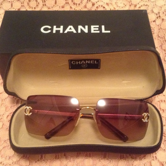6a402391be0 Chanel sunglasses reduce prices!