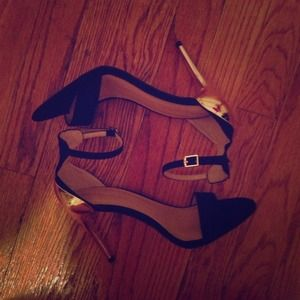 Zara Shoes - Zara heels sandals