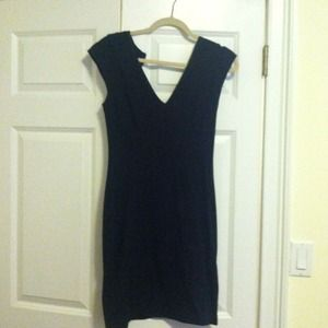 Zara- little black dress!