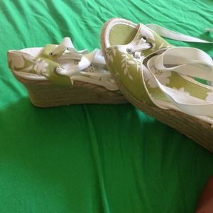 Montego Bay Club Shoes - Wedges