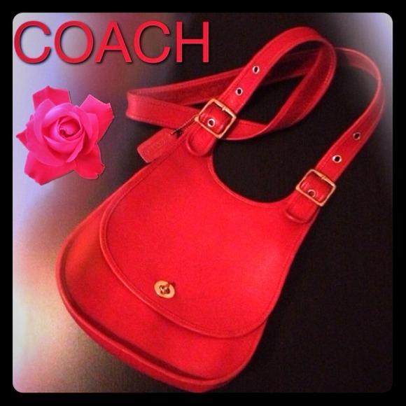 04b679814f Coach Handbags - RESERVED  lauralieriales1 Auth. Vin. COACH - 9988