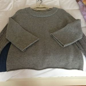 Jcrew sweater size small