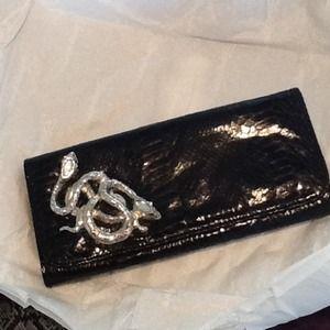 Handbags - Formal trendy clutch