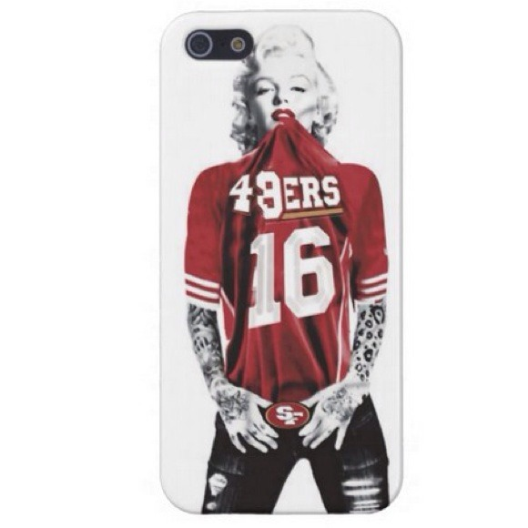 49ers iphone 7 case