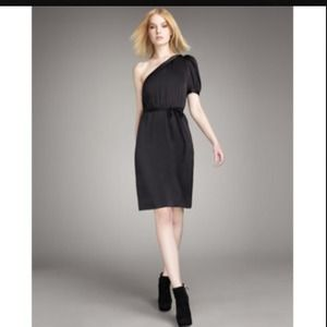 NEW Marc by Marc Jacobs Black Dress