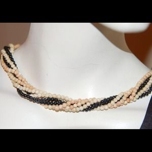 🎉HP🎉 80s Twist Beads -yep I wore these!