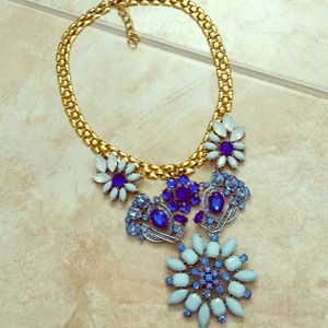 Necklace (High Quality Luxury)