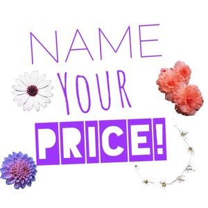 Dresses & Skirts - NAME YOUR PRICE THIS WEEK!