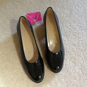 Vintage Salvatore Ferragamo shoes!
