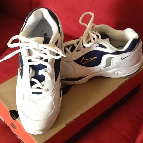3de18ee1cac5 Men s vintage Nike Air Dente RW. M 523603394b66657cd20472b2