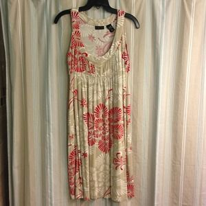 SOLD / New York & Company tank dress