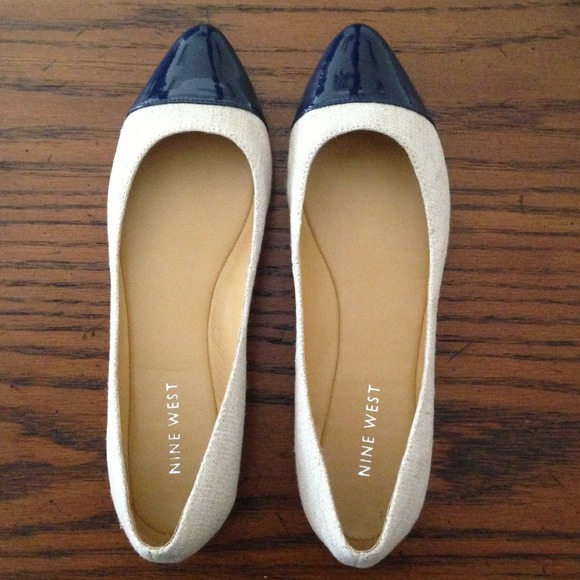 Nine West Shoes | Pointed Toe Flat