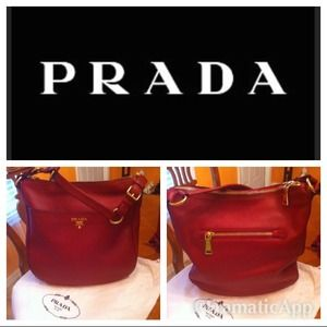 prada bag chain strap - Prada Bags | Hobos - on Poshmark