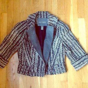 🎉🎉🎉 HOST PICK 🎉🎉🎉 Zac Posen jacket
