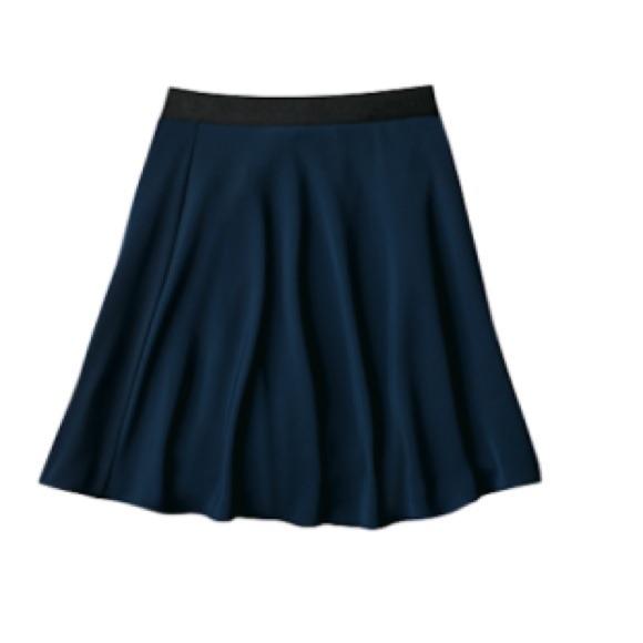 3 1 phillip lim philip lim for target silky navy blue