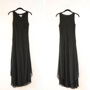 Simply Silk Dress