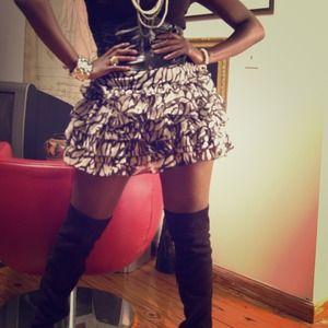 Dresses & Skirts - Print Skirt Bundle