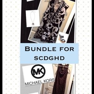Bundle for scdghd