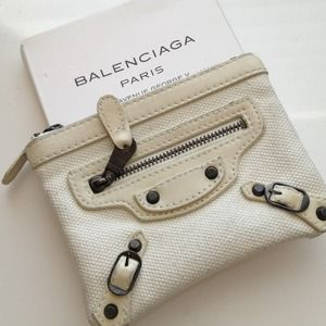 Clutches & Wallets - Balenciaga Bag/Pouch