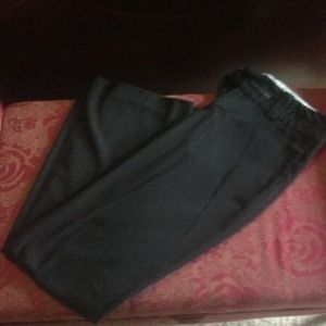 Pants - Black slacks