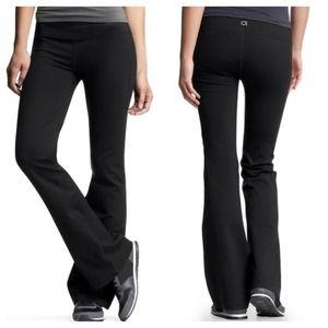 Gap Gflex Workout Pants