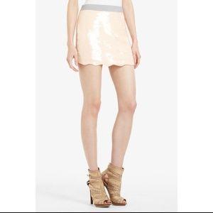 BCBG Max Azria Sequin Skirt