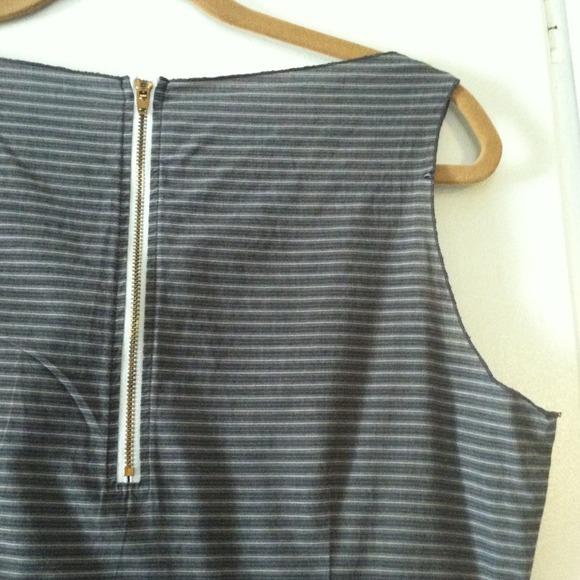Kara Line Tops - Kara Line cotton tunic top