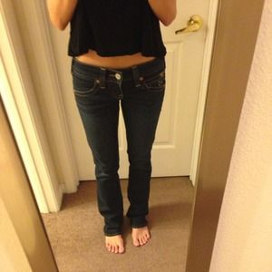 Listing not available - Hollister Pants from Noelle's closet on ...