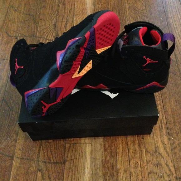780bc661cd64c Nike Shoes | Deadstock Jordan Raptor 7 | Poshmark