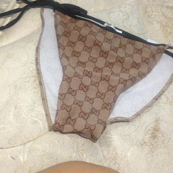 a99e3919b4075 Gucci Other - Gucci bikini bathing suit