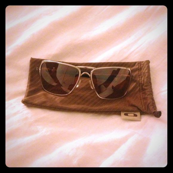 3e15e1b5c0c13 Oakley Inmate Sunglasses