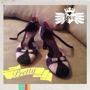Via Spiga Shoes - Via Spiga Mary Janes