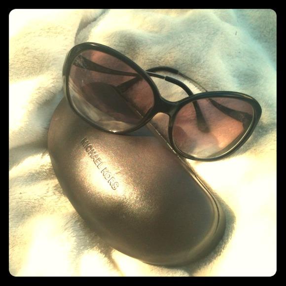 1eb7f941a0 AUTHENTIC Michael Kors Drake M2453S Sunglasses. M 5238bba9d00cbf39c0096d89.  Other Accessories ...
