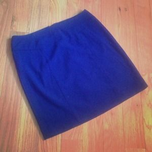 ⚡️ $5 ITEM ⚡️ Cute Blue Skirt