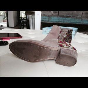 efc770b5ef8d43 Sam Edelman Shoes - Sam Edelman Putnam Bootie