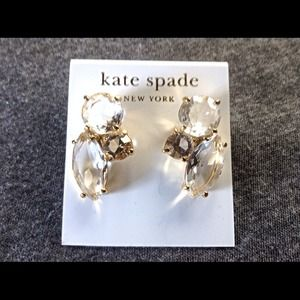 BRAND NEW Kate Spade Earrings 