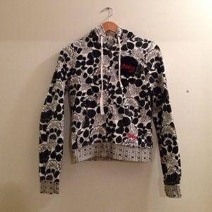 Billabong reversible jacket