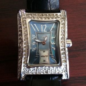 Adee Kaye Accessories - Adee Kaye women's watch! Flashy and stylish!