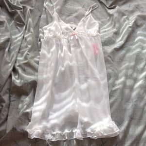Betsey Johnson nighty
